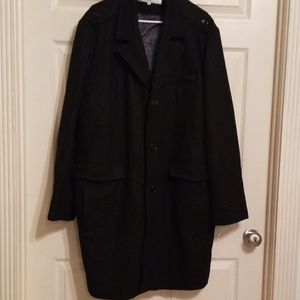 Jackets & Blazers - KENNETH COLE COAT